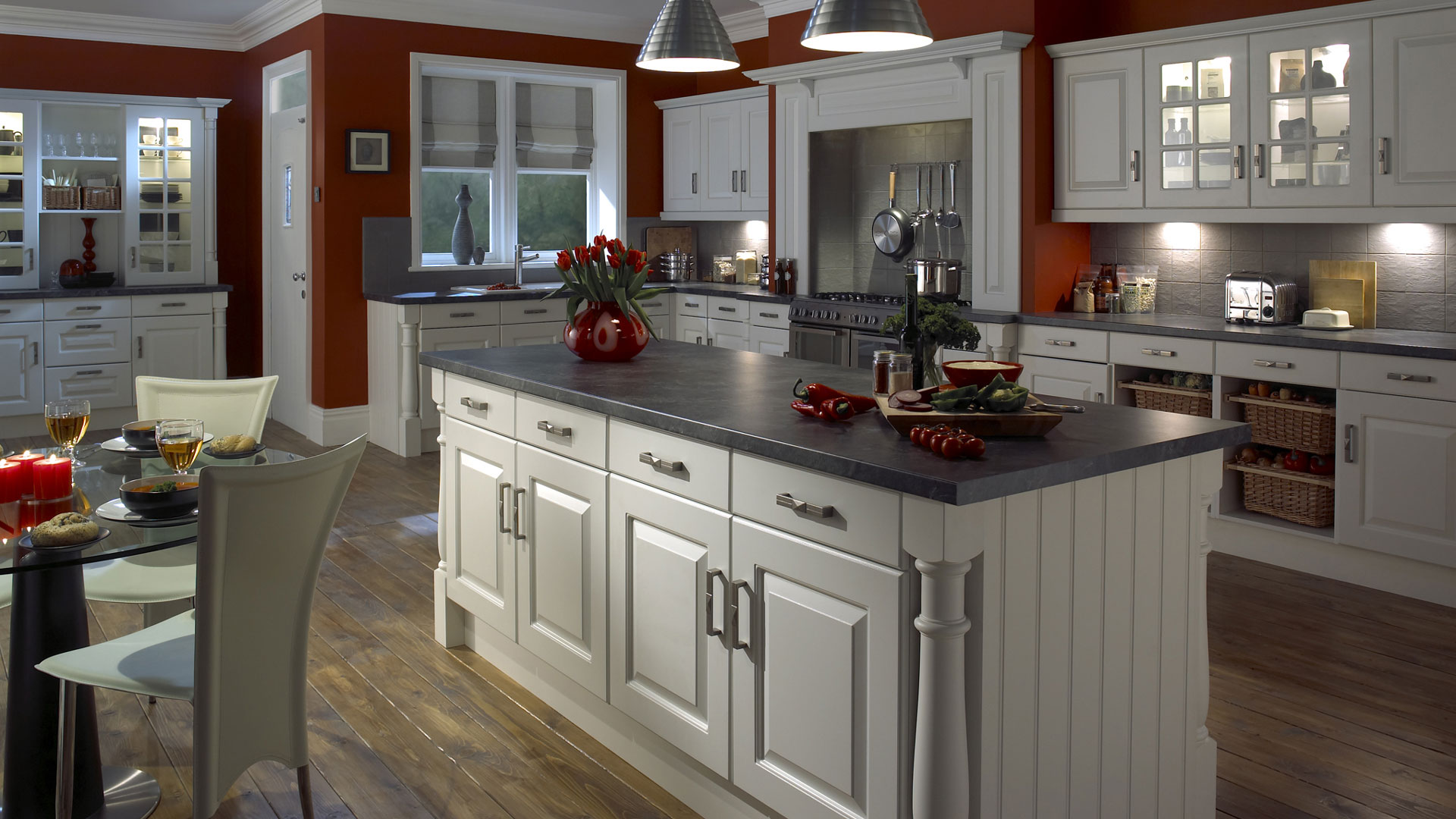 Kitchen Island - Will it work in your space? - New Design ...