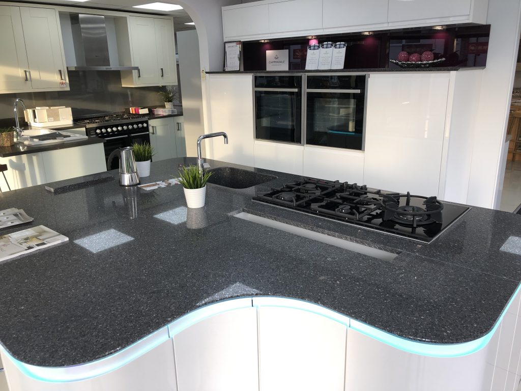High Gloss Kitchen Cabinets - The pros and cons - New ...
