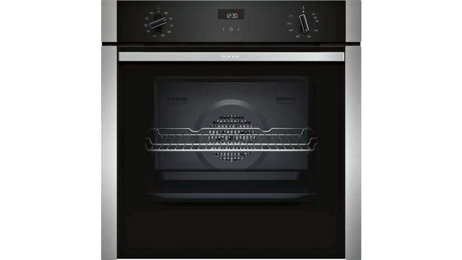 N50 Single Oven