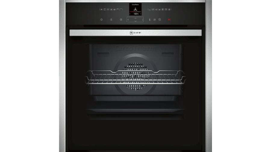 N70 Oven with Variosteam