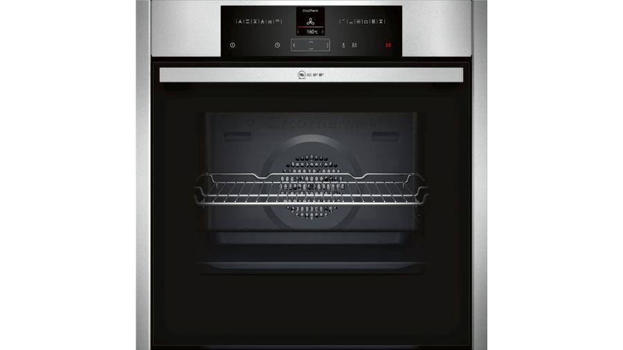 N70 Single Oven