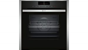 N90 Oven with Variosteam