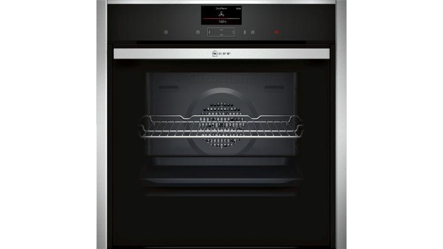 N90 Single Oven